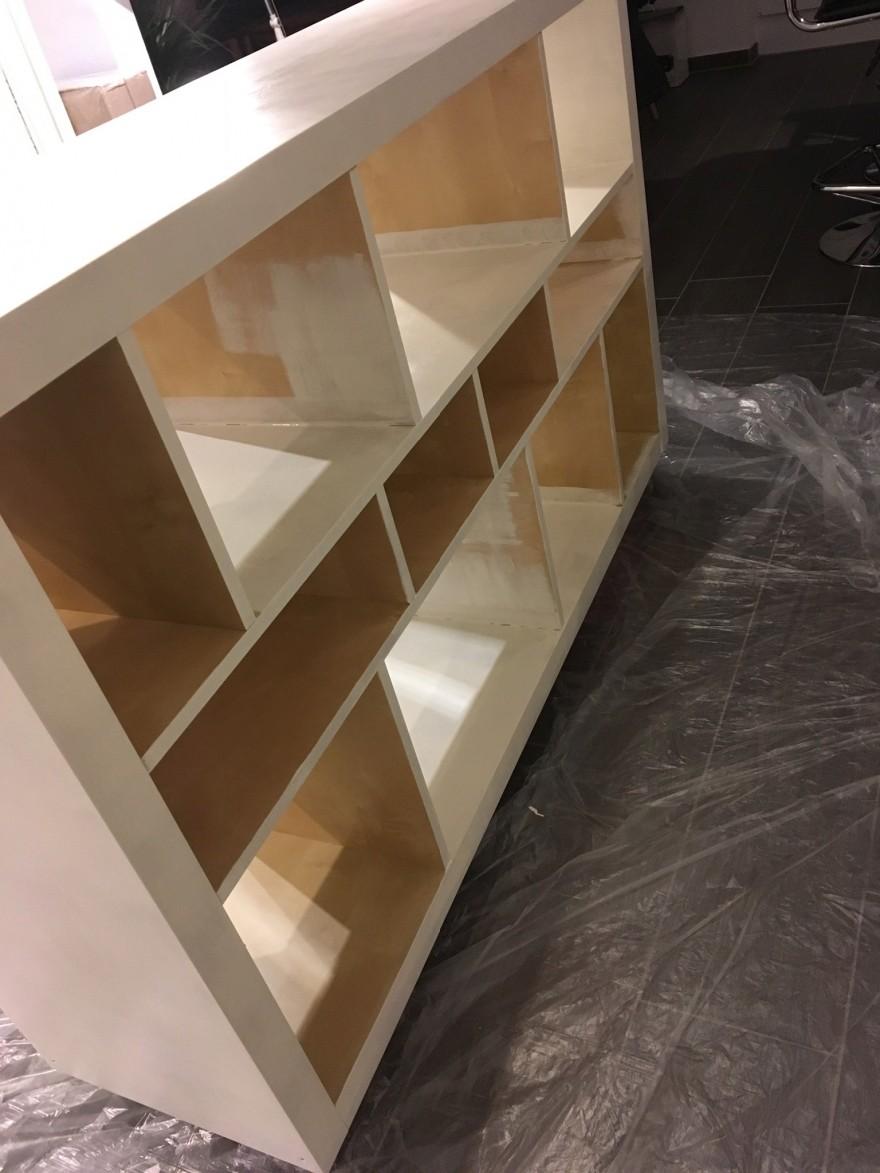 Sideboard Fächer