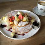 Pancakes Café Bo
