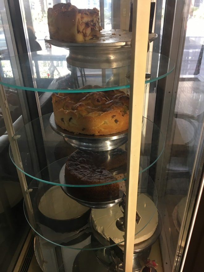 Pancakes Café Bo Torten