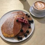 Pancake Kaffeesaurus