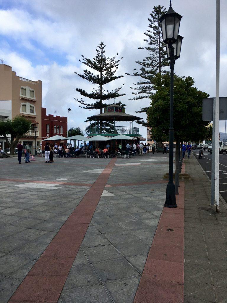 Barlovento Marktplatz 2
