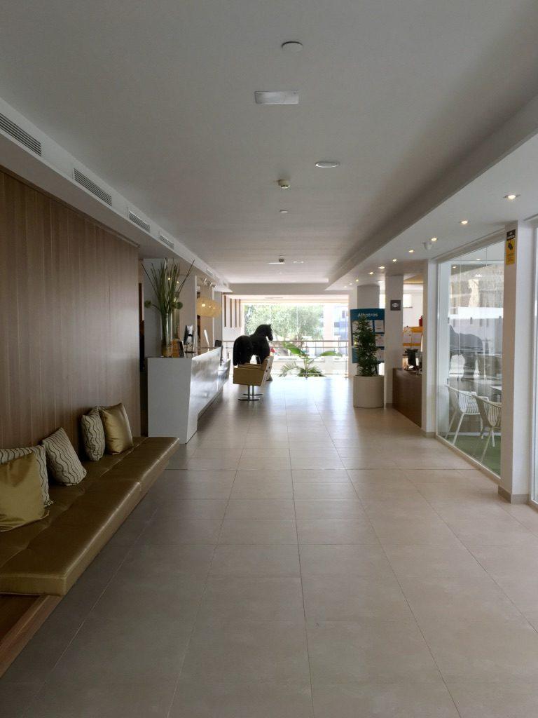 Paguera Hotel BQ Bulevar 2