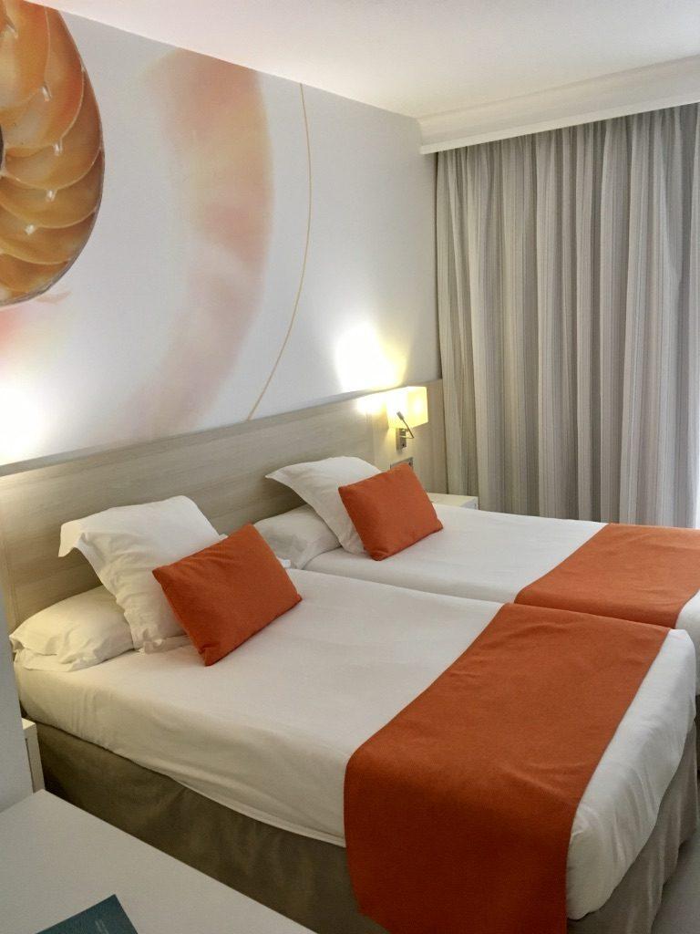 Paguera Hotel BQ Bulevar 3