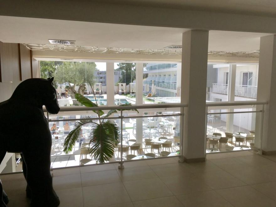 Paguera Hotel BQ Bulevar 4