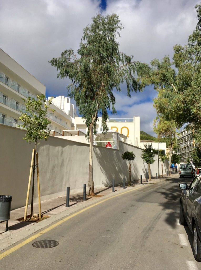 Paguera Hotel BQ Bulevar 5