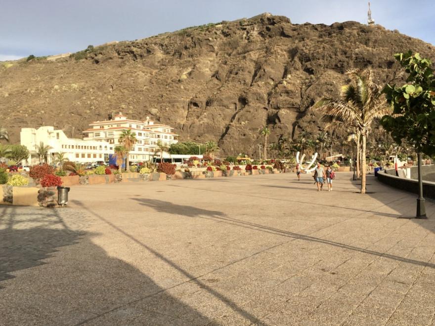 Tazacorte Promenade 1