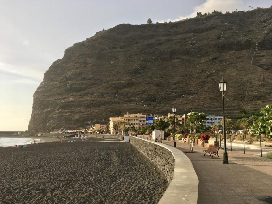 Tazacorte Promenade 2