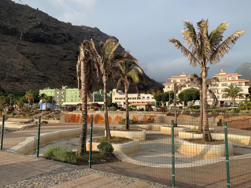 Tazacorte Promenade 3