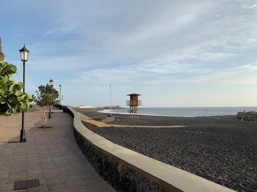 Tazacorte Promenade 4