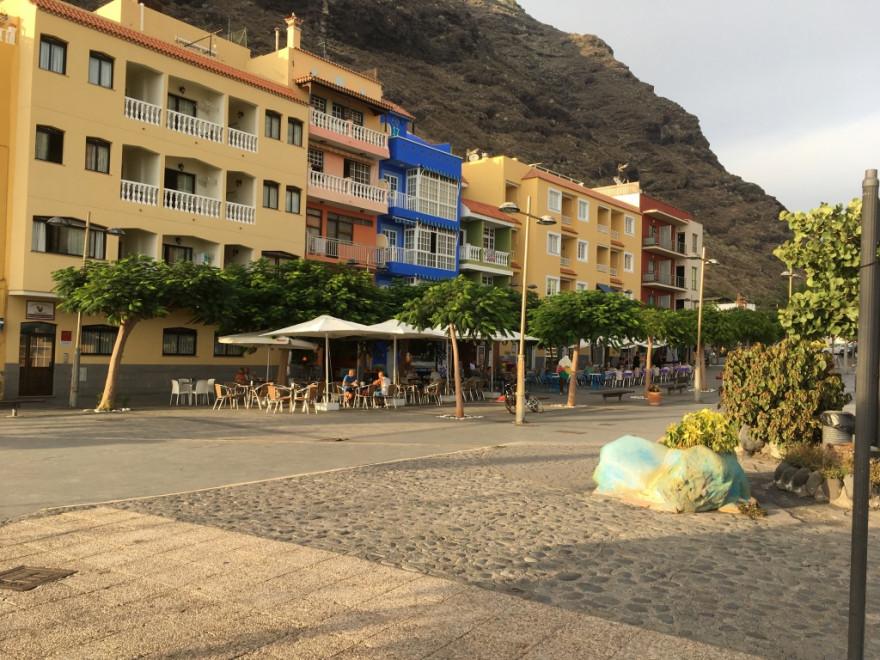 Tazacorte Promenade 5