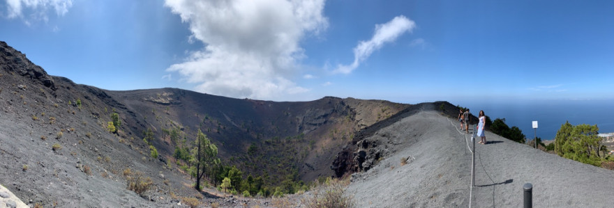 Volcan San Antonio 3