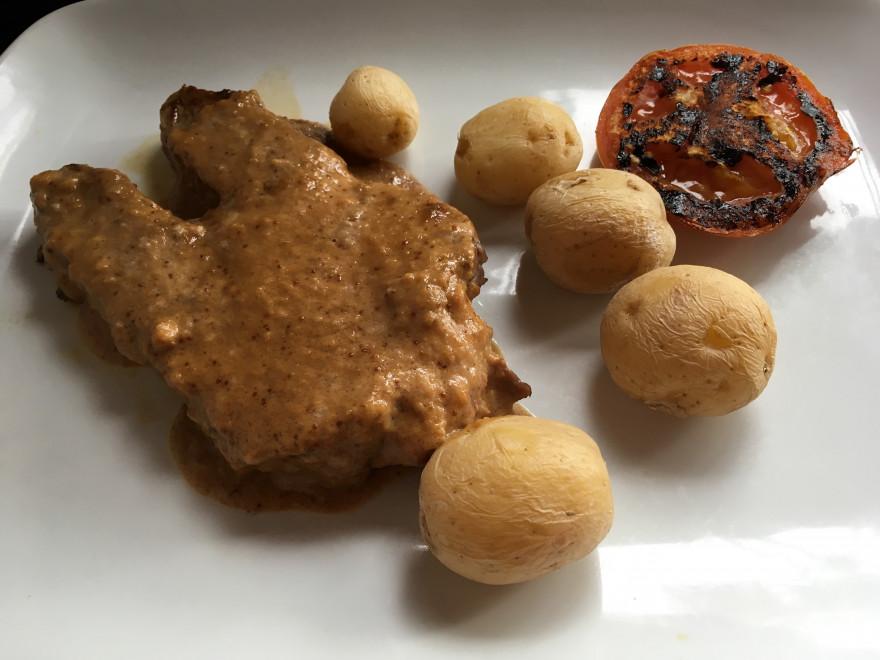 Hauptspeise Fleisch La Era