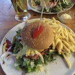 Bonn Lennesnack Burger zum Abschied 1