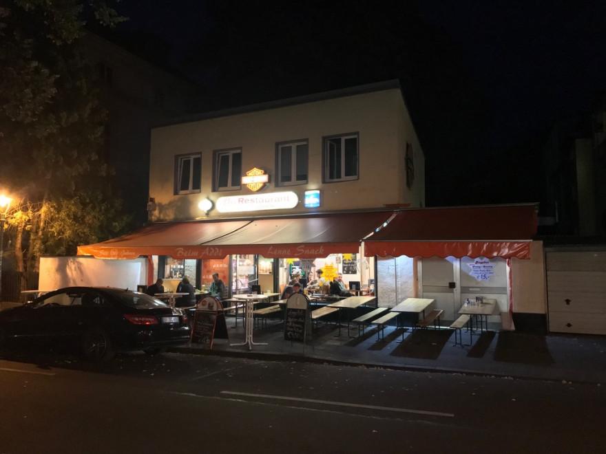 Bonn Lennesnack Burger zum Abschied 2