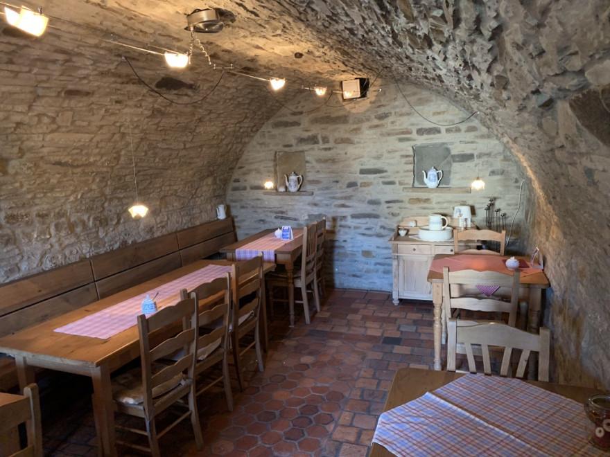 Gummeroth Café Im alten Haus Tortenschlacht 10
