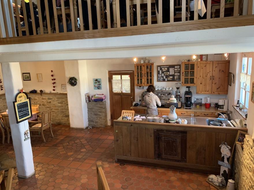Gummeroth Café Im alten Haus Tortenschlacht 2