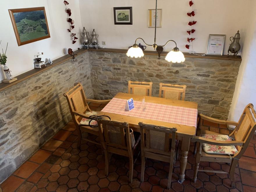 Gummeroth Café Im alten Haus Tortenschlacht 4