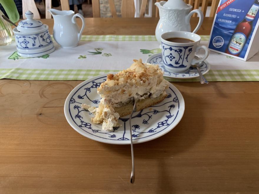 Gummeroth Café Im alten Haus Tortenschlacht 5