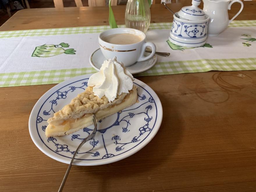 Gummeroth Café Im alten Haus Tortenschlacht 7