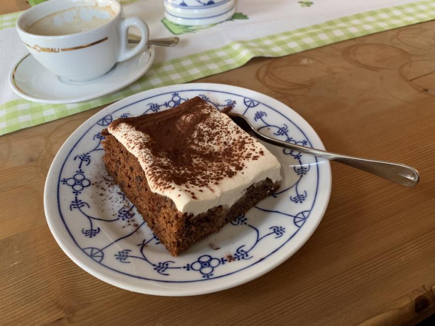 Gummeroth Café Im alten Haus Tortenschlacht 9