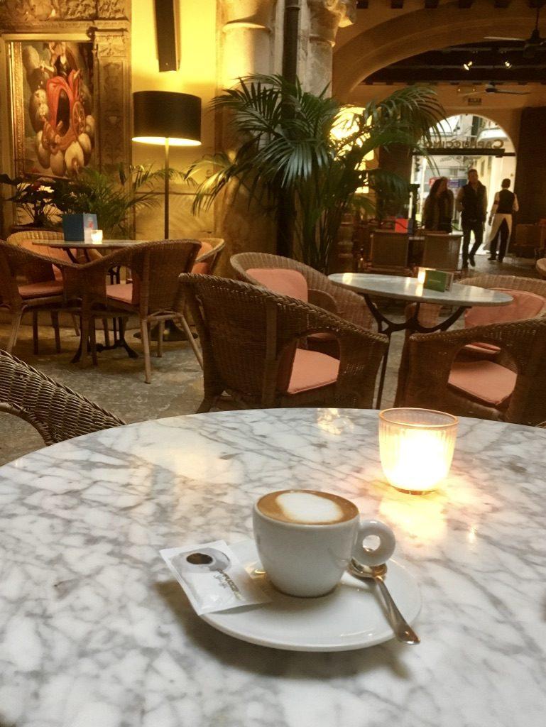 Palma Cappuccino GranCafe 2