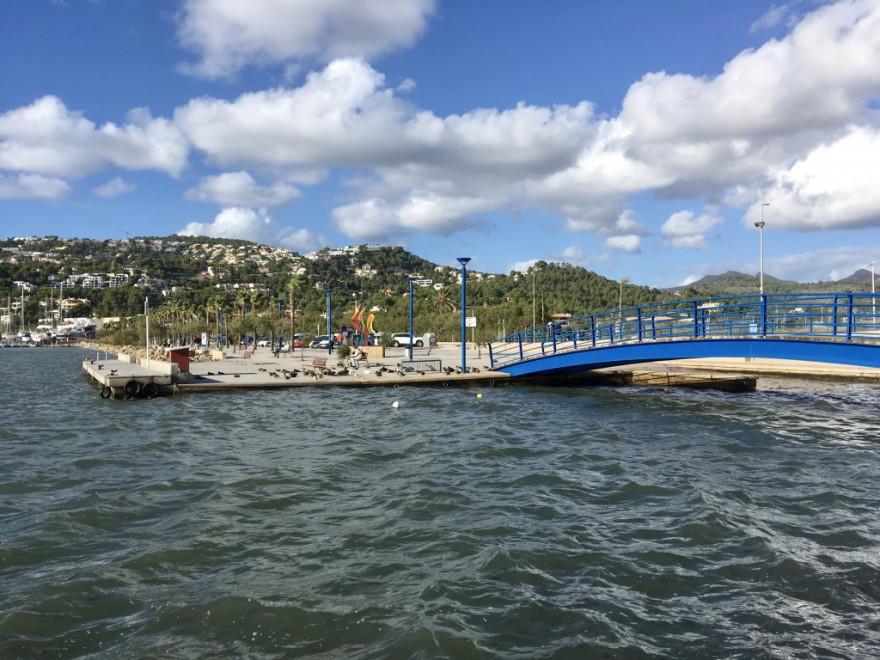 Port Andratx Hafenromantik 1