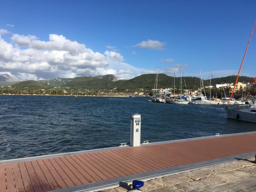 Port Andratx Hafenromantik 2