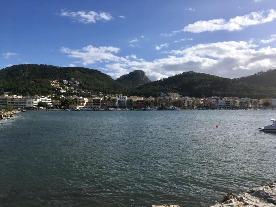 Port Andratx Hafenromantik 5