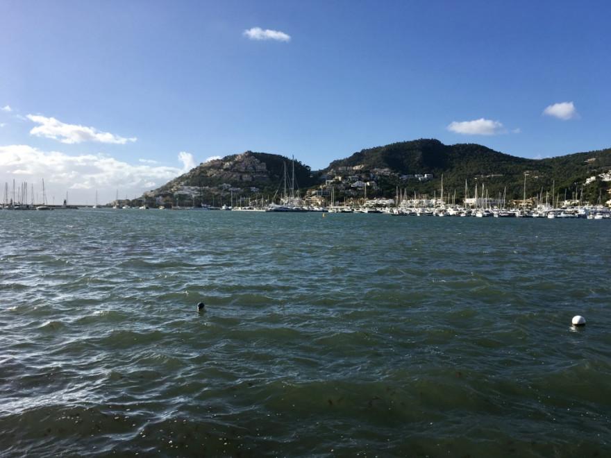Port Andratx Hafenromantik 6