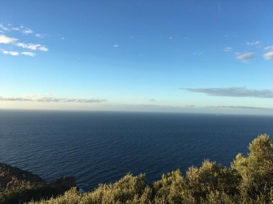 Sa Foradada Paella mit Sonnenuntergang 2