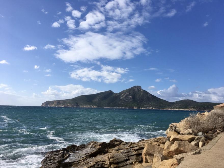 San Telm Käffchen und Wellen 3