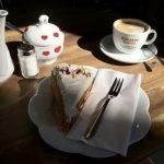 Cafe Rotkehlchen Kuchen zum Frühstück 4