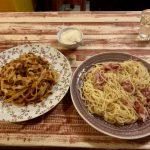Pasta Osteria Da Luigi Friesenwall Köln 3