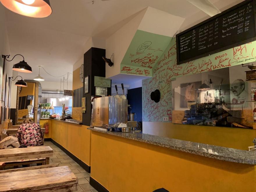 Pasta Osteria Da Luigi Friesenwall Köln 4