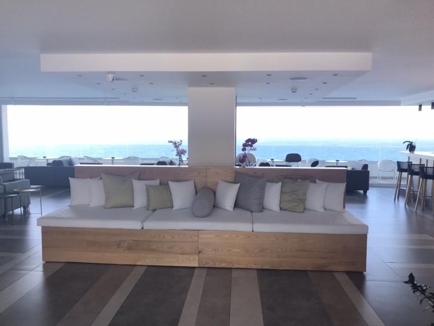 Puerto de la Cruz Hotel Atlantic Mirage 10