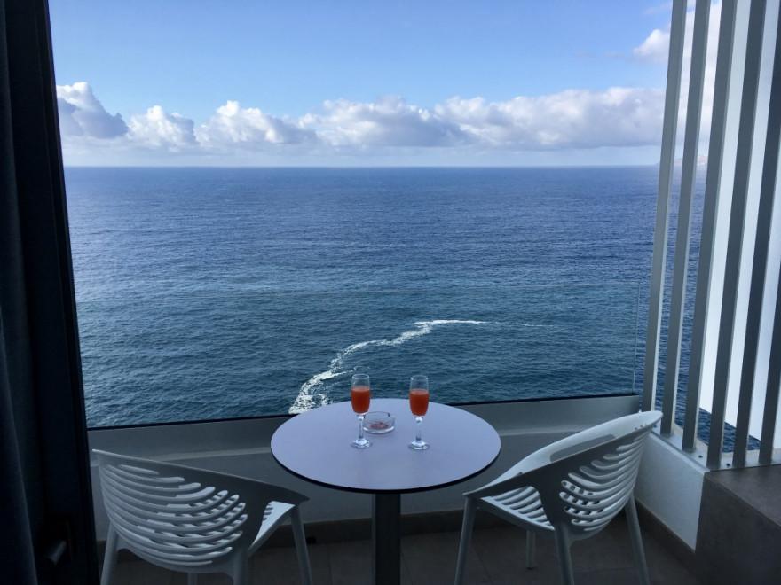 Puerto de la Cruz Hotel Atlantic Mirage 2