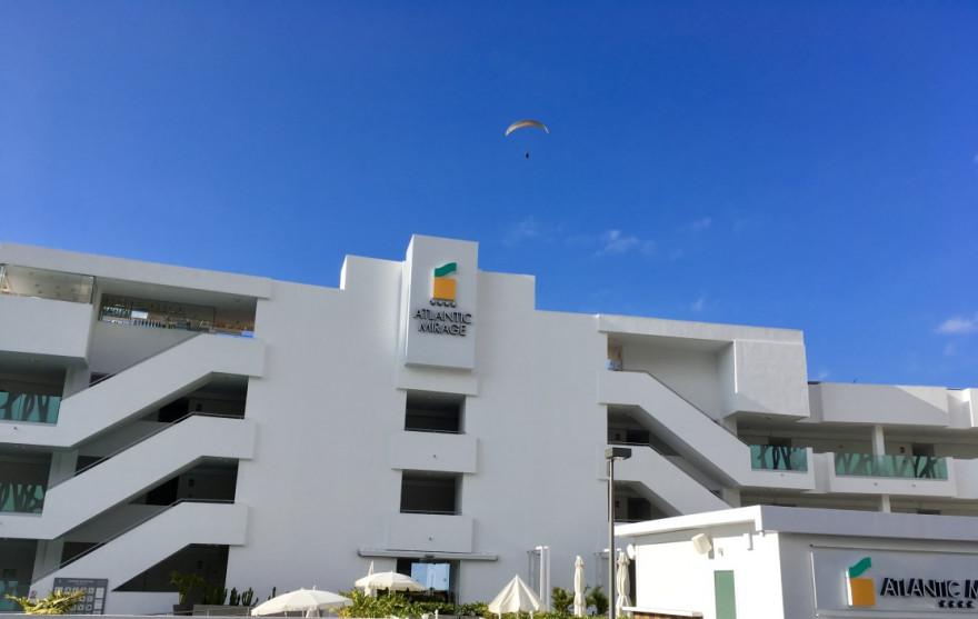 Puerto de la Cruz Hotel Atlantic Mirage 8