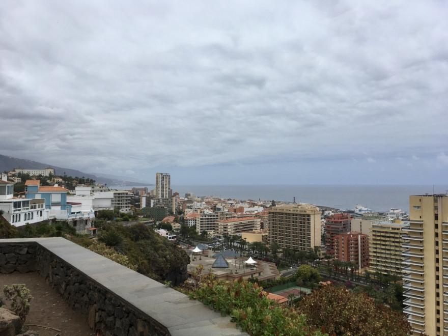Unterwegs in Puerto de la Cruz 11