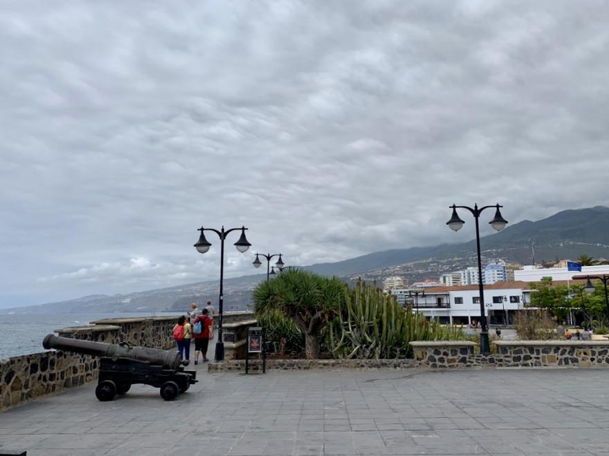 Unterwegs in Puerto de la Cruz 12