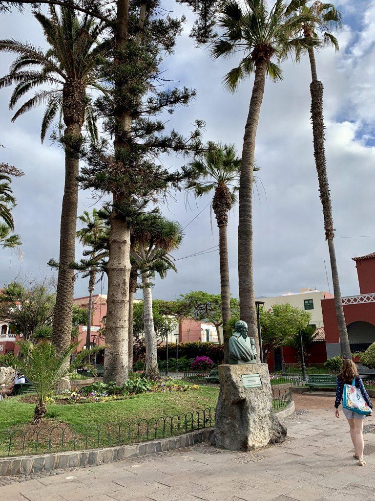 Unterwegs in Puerto de la Cruz 15