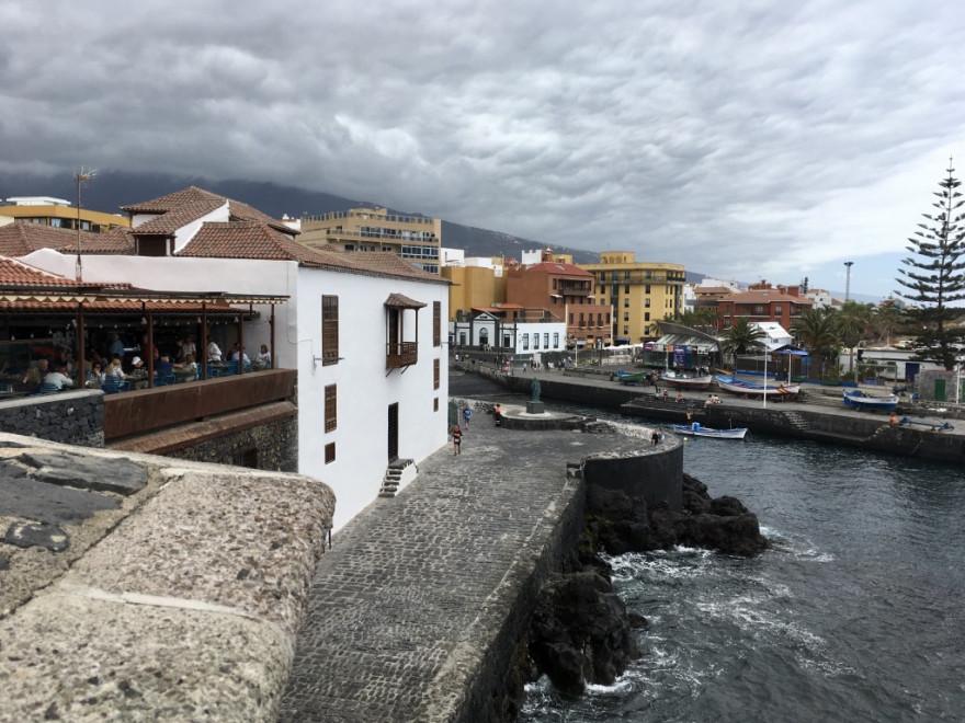 Unterwegs in Puerto de la Cruz 21