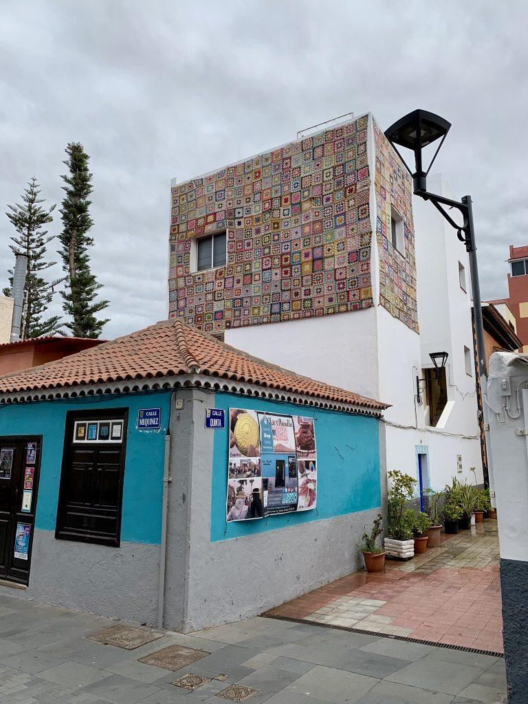 Unterwegs in Puerto de la Cruz 5