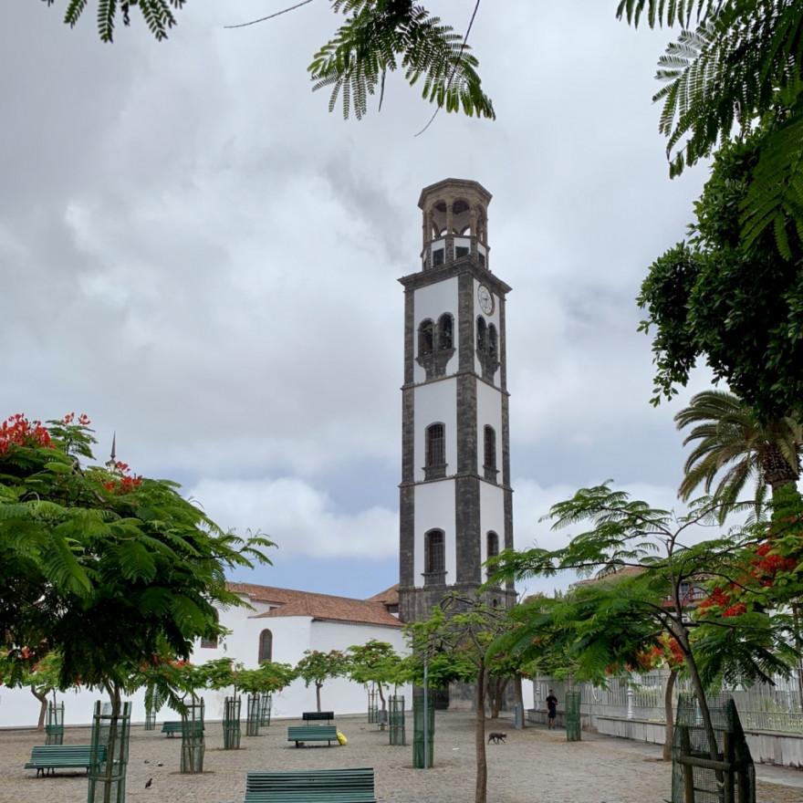 Sightseeing in Santa Cruz de Tenerife 11
