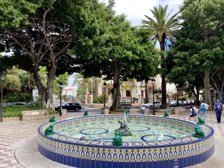 Sightseeing in Santa Cruz de Tenerife 16