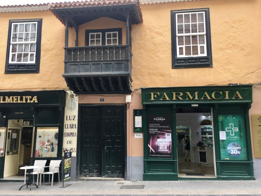 Sightseeing in Santa Cruz de Tenerife 2