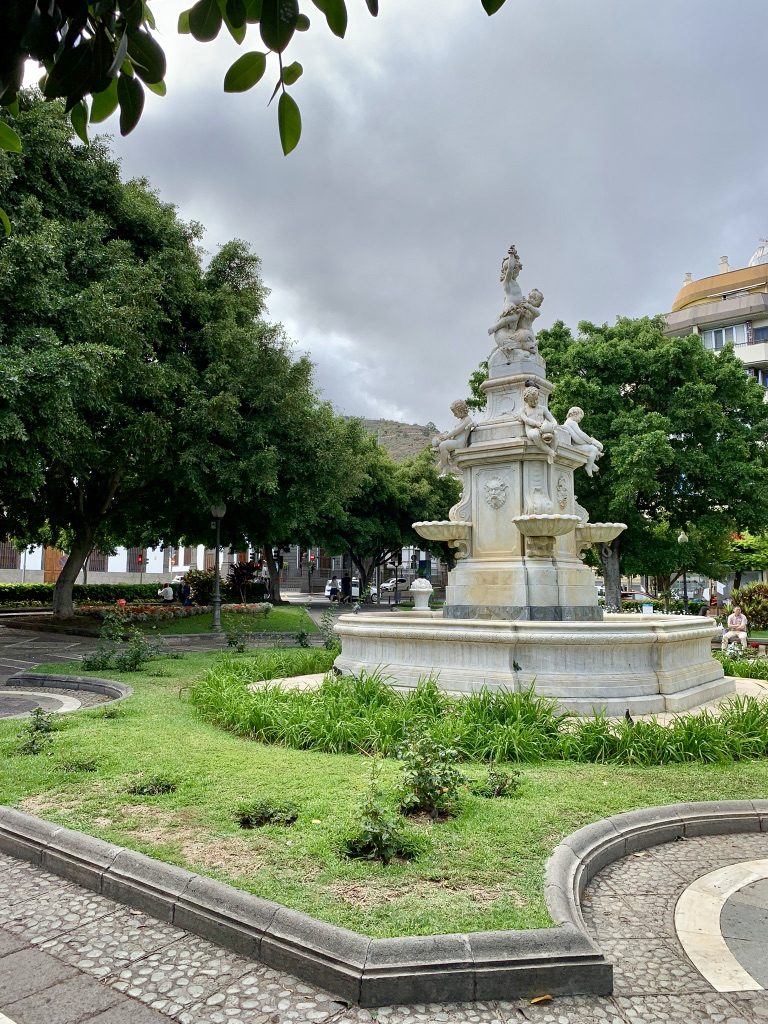 Sightseeing in Santa Cruz de Tenerife 20