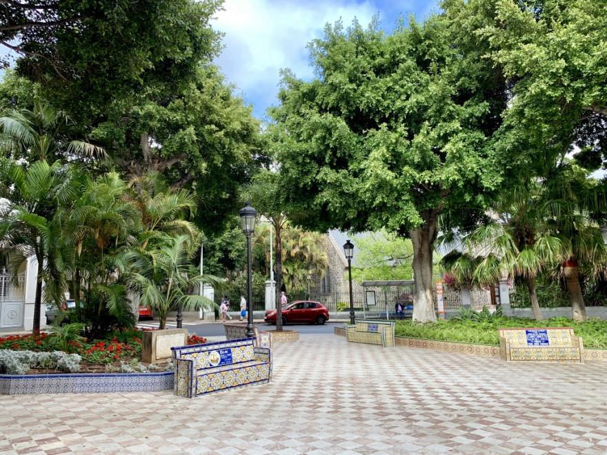 Sightseeing in Santa Cruz de Tenerife 38