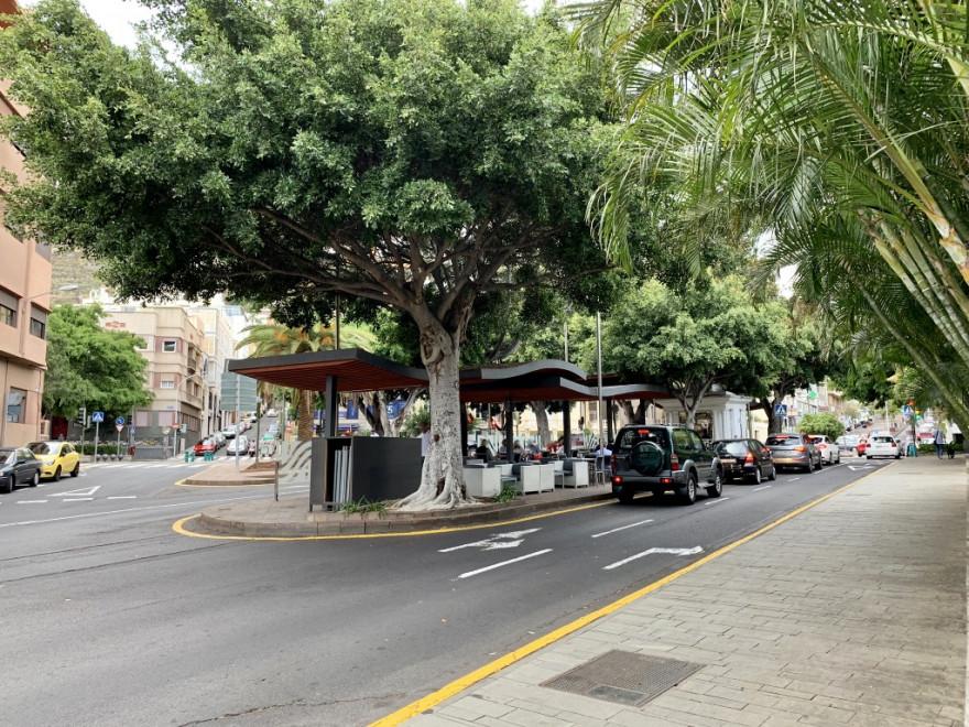 Sightseeing in Santa Cruz de Tenerife 9