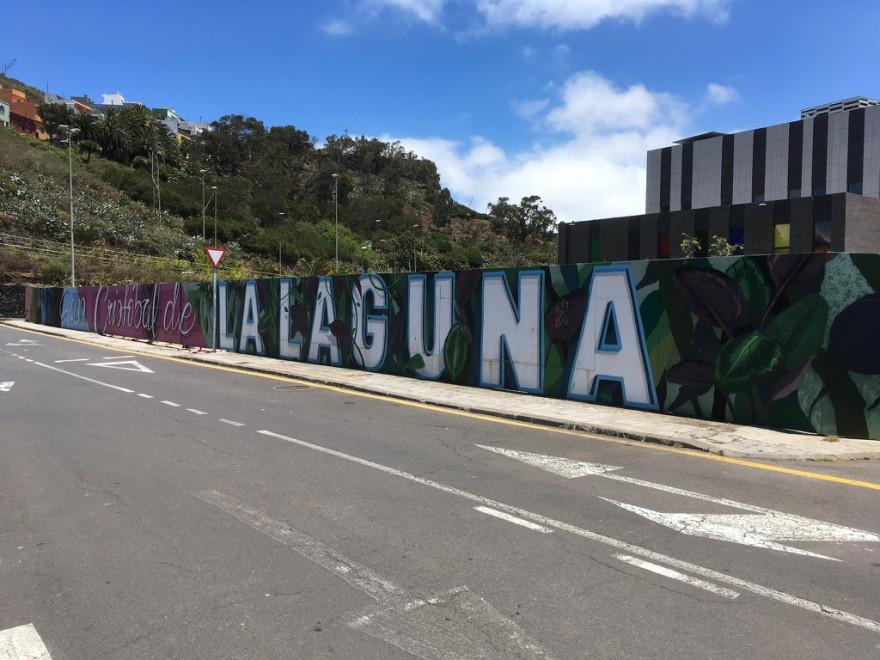 Unterwegs auf Teneriffa Spaziergang durch La Laguna 4