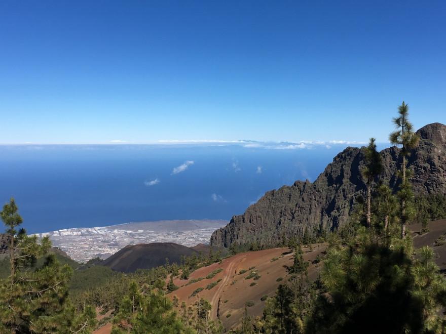 Wandern auf Teneriffa Rund um den Teide 6